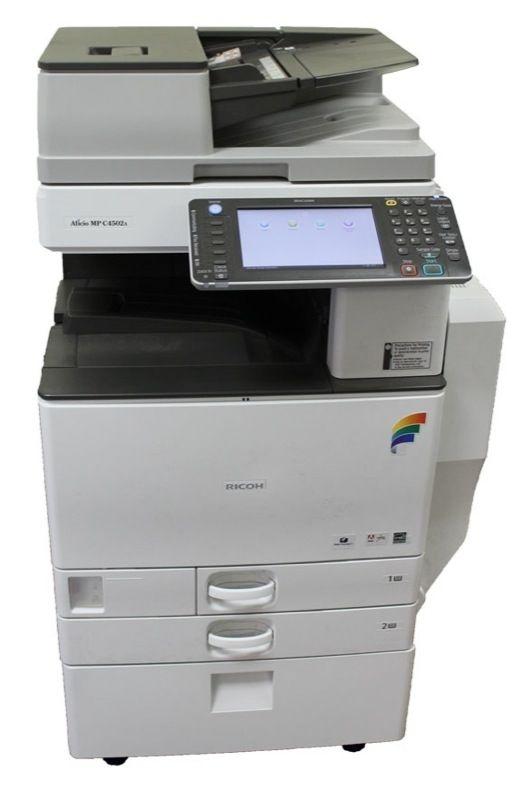 chất lượng máy photocopy màu còn rất mới